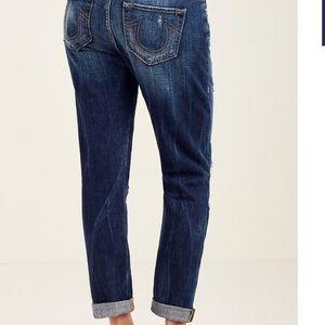 b7bff1af8 True Religion Jeans - True Religion Cameron BF Hummingbird Jeans